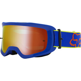 Fox Main Oktiv Spark Goggles Heren, blue